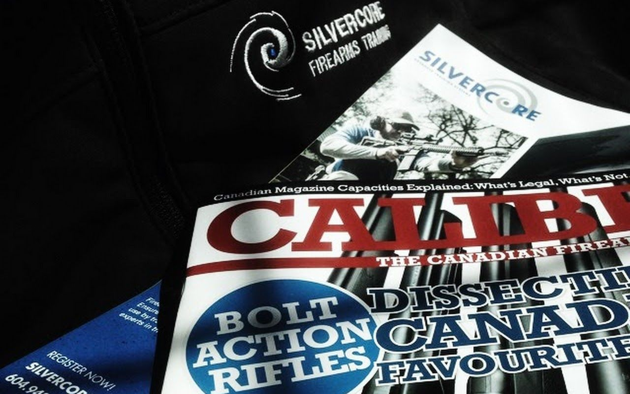 Calibre Mag Safety courses, Pop tarts, What ca