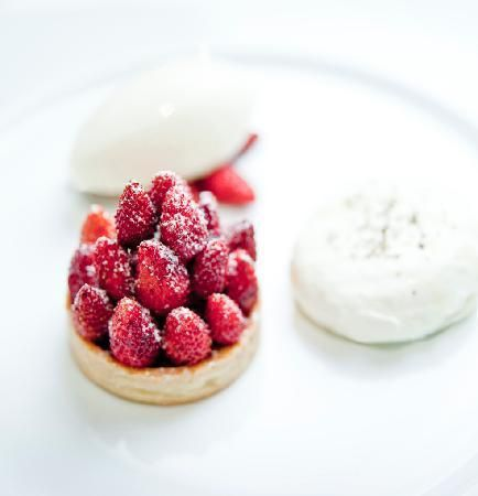 Alain Ducasse At The Dorchester Alain Ducasse Food Desserts