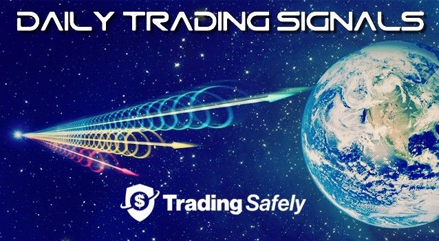 Daily Trading Signals Forex Stocks Commodities Indexes