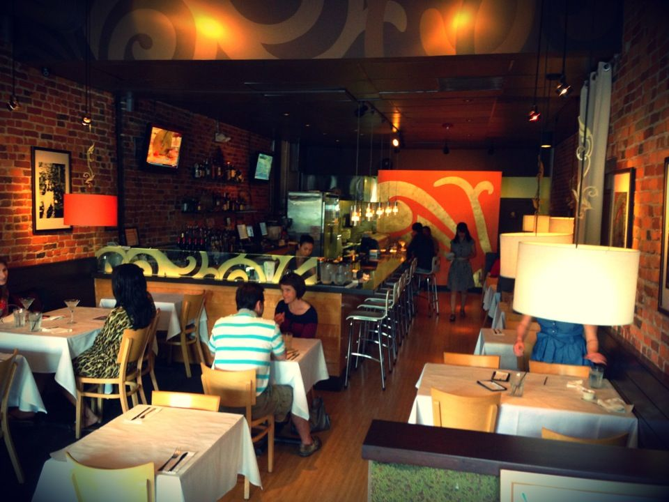 Nida S Thai On High In Columbus Oh Buckeyes Ohio Restaurants