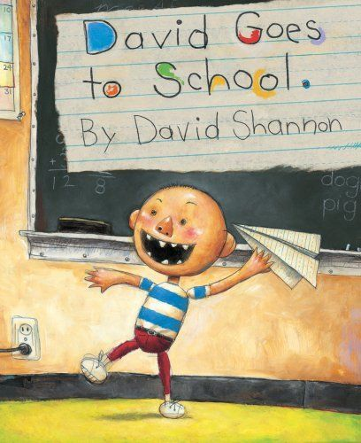 David Goes To School After youu0027ve shared this book and the - apology letter to school
