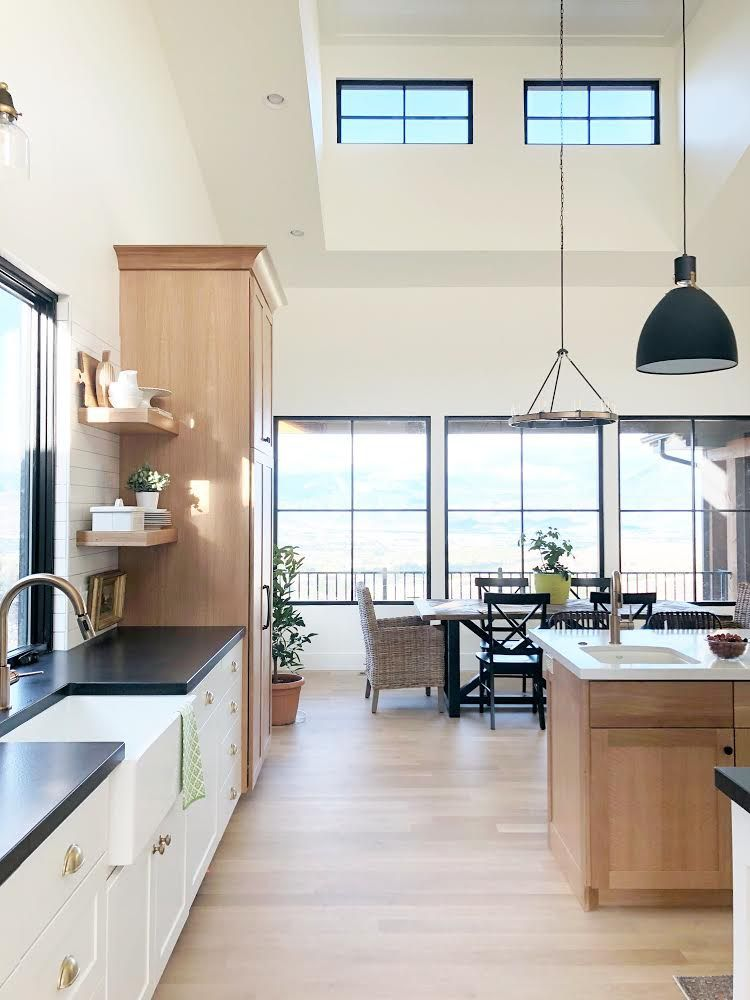 Creating A Warm And Inviting Kitchen
