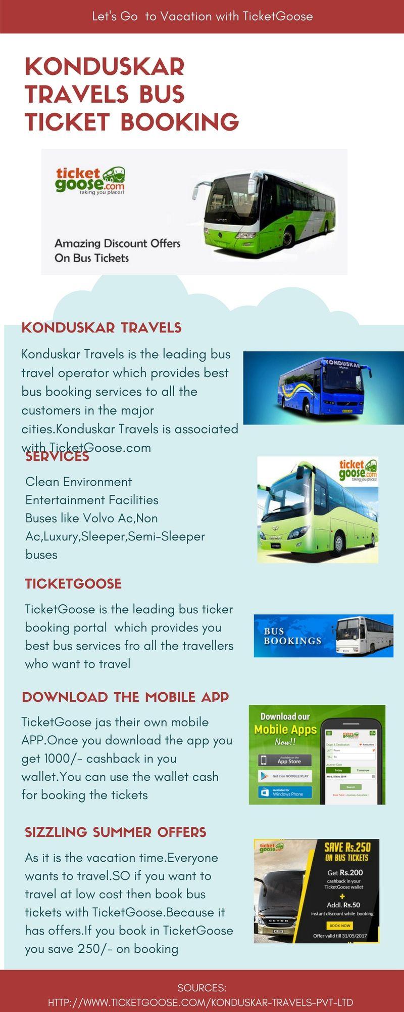 Konduskar Travels Provides Bus Services To Mumbai Kohlapur Pune
