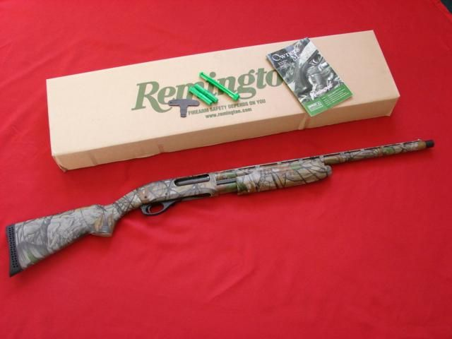 Remington 870 Express 12 Ga. -- Super Mag. Camo Turkey ...