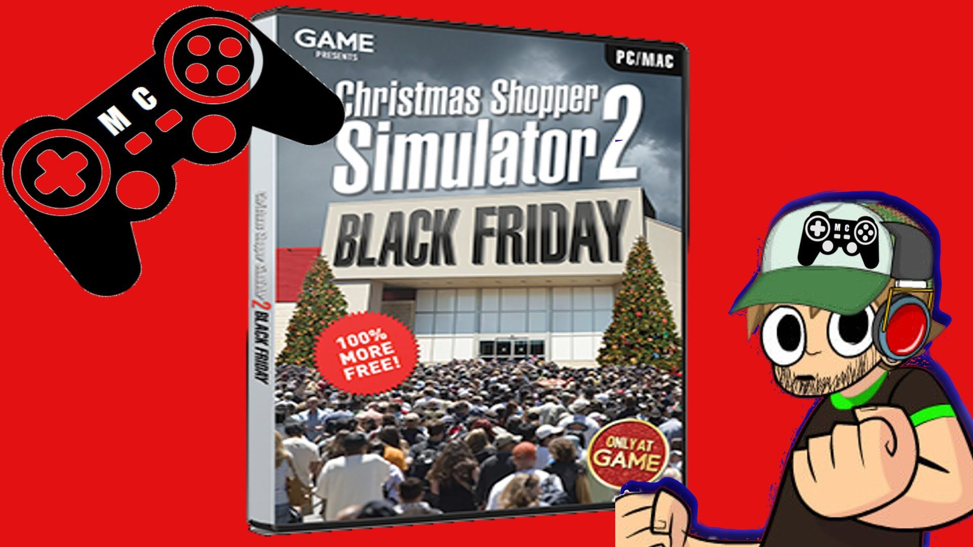 christmas shopper simulator 2 ho ho ho frame rate