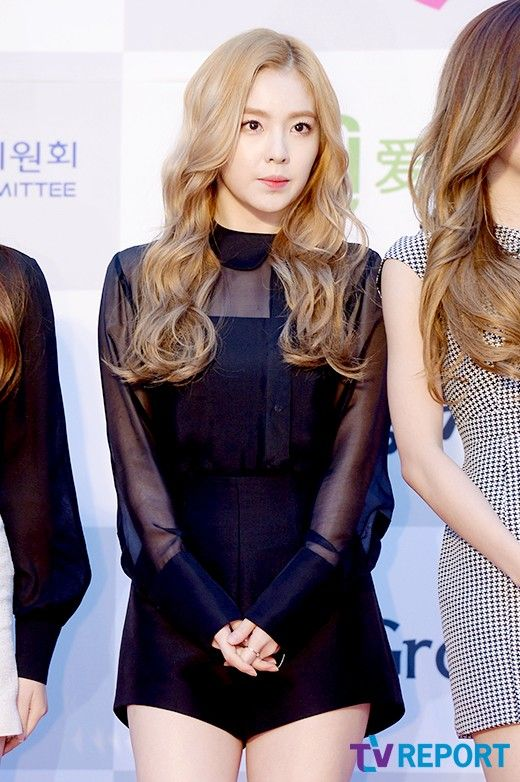 160114 Red Velvet S Irene 2016 Seoul Music Awards Red Carpet Red Velvet Irene Red Velvet Mini Dress