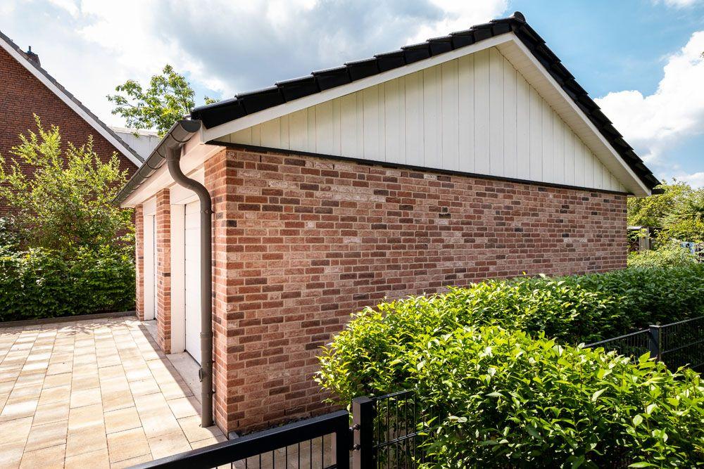 Carport Vordach Terrasse Oder Gartenhaus Contract Vario In 2019