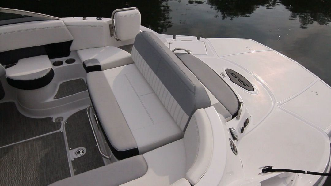 Cruisers Sport Series 238 Bow Rider (2015) 2015 Reviews