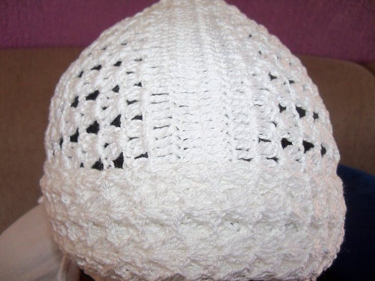 Resultado de imagem para como fazer faixas e turbantes em croche com ...