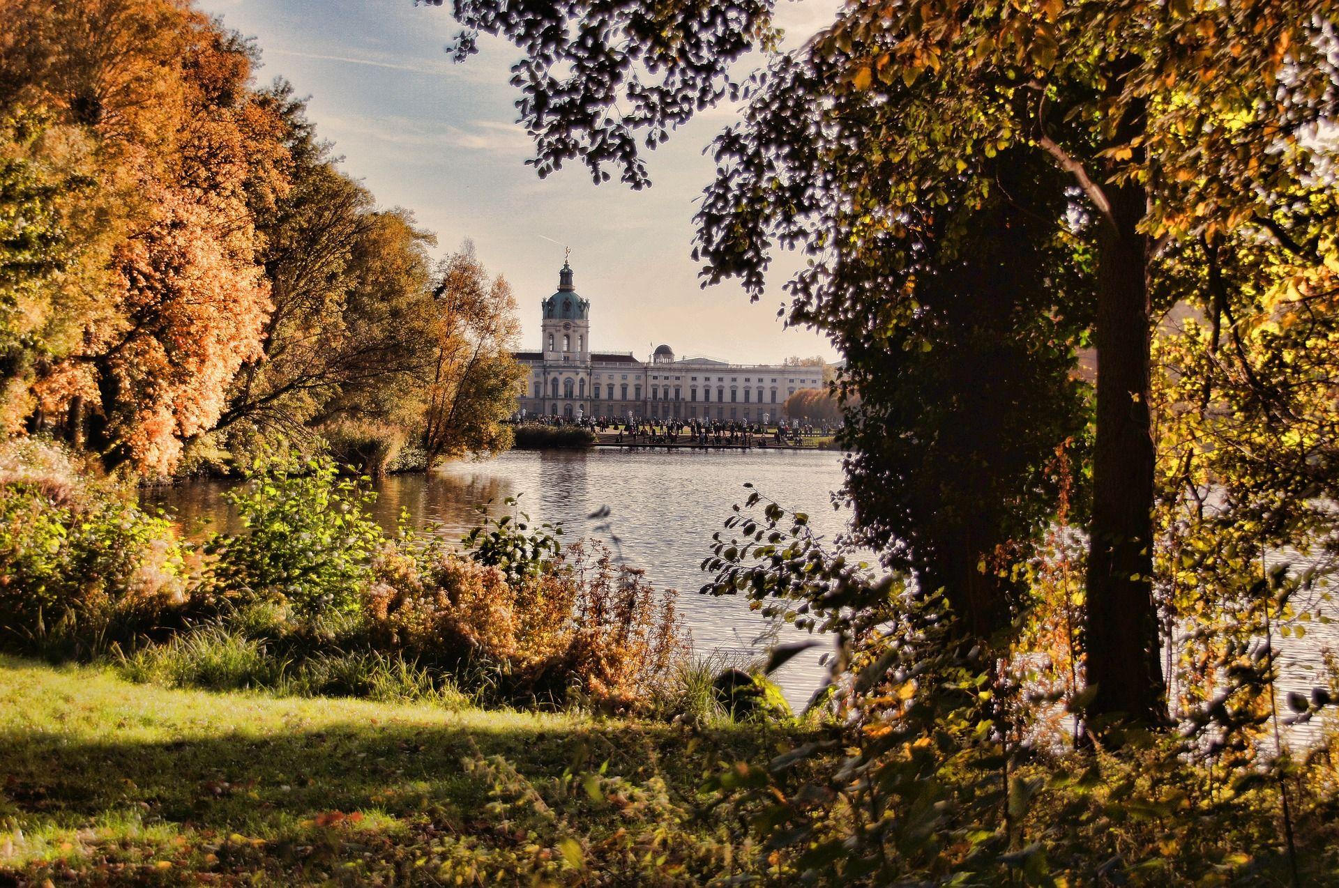 Top 15 Attractions In Berlin, Germany in 2020 Berlin