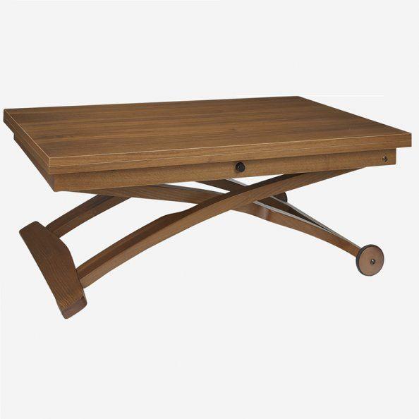 Table basse Alessio - Habitat | Tables, tables basses et tables d ...