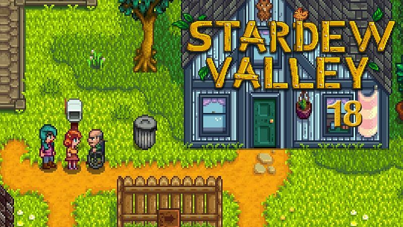 George Stardew Valley Stardew Valley Valley Game Valley George is an old man from pelican town who lives on 1 river road with his wife evelyn and their grandson alex. stardew valley valley game