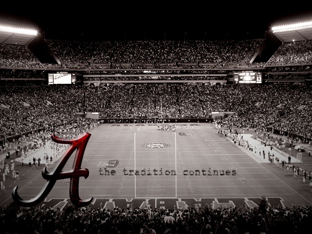 alabama football wallpaper for bedroom - photo #17