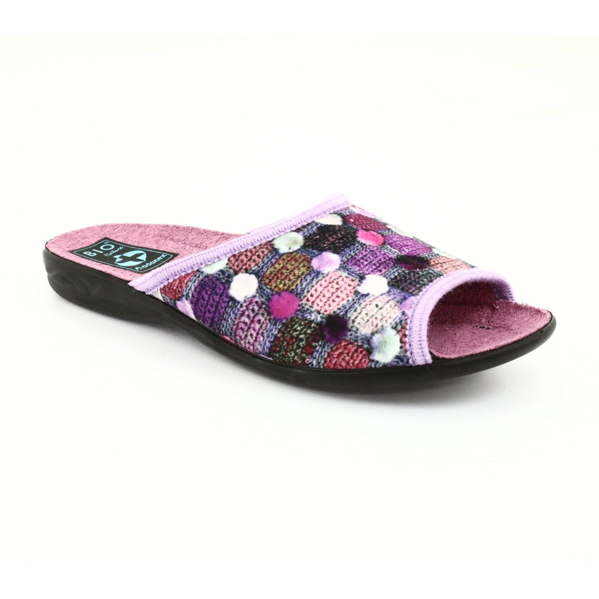 Homemade Women S Adanex 3d Adanex Flip Flops Slippers Purple Flip Flop Slippers Cute Slippers Slippers
