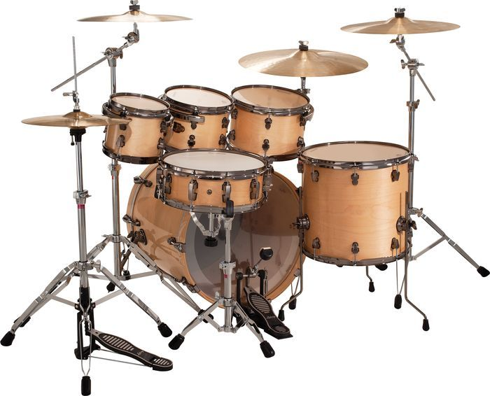 Ludwig Epic Funk 6 Piece Shell Pack