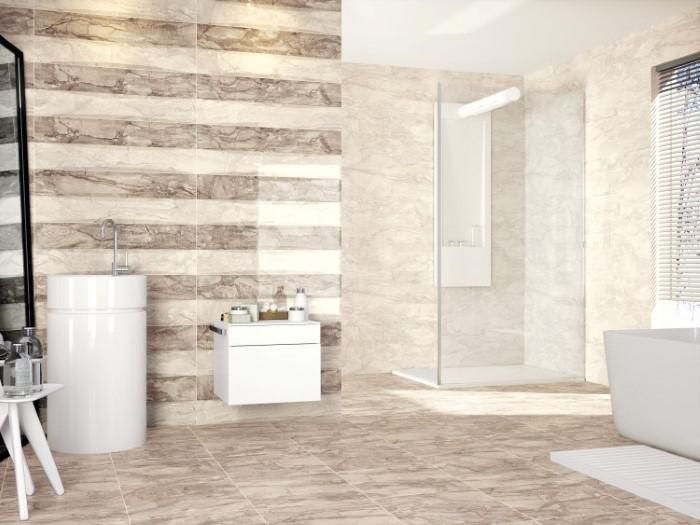 Beige Tiled Bathrooms Minimalist baldocer dreire  csempe  | bathroom | pinterest