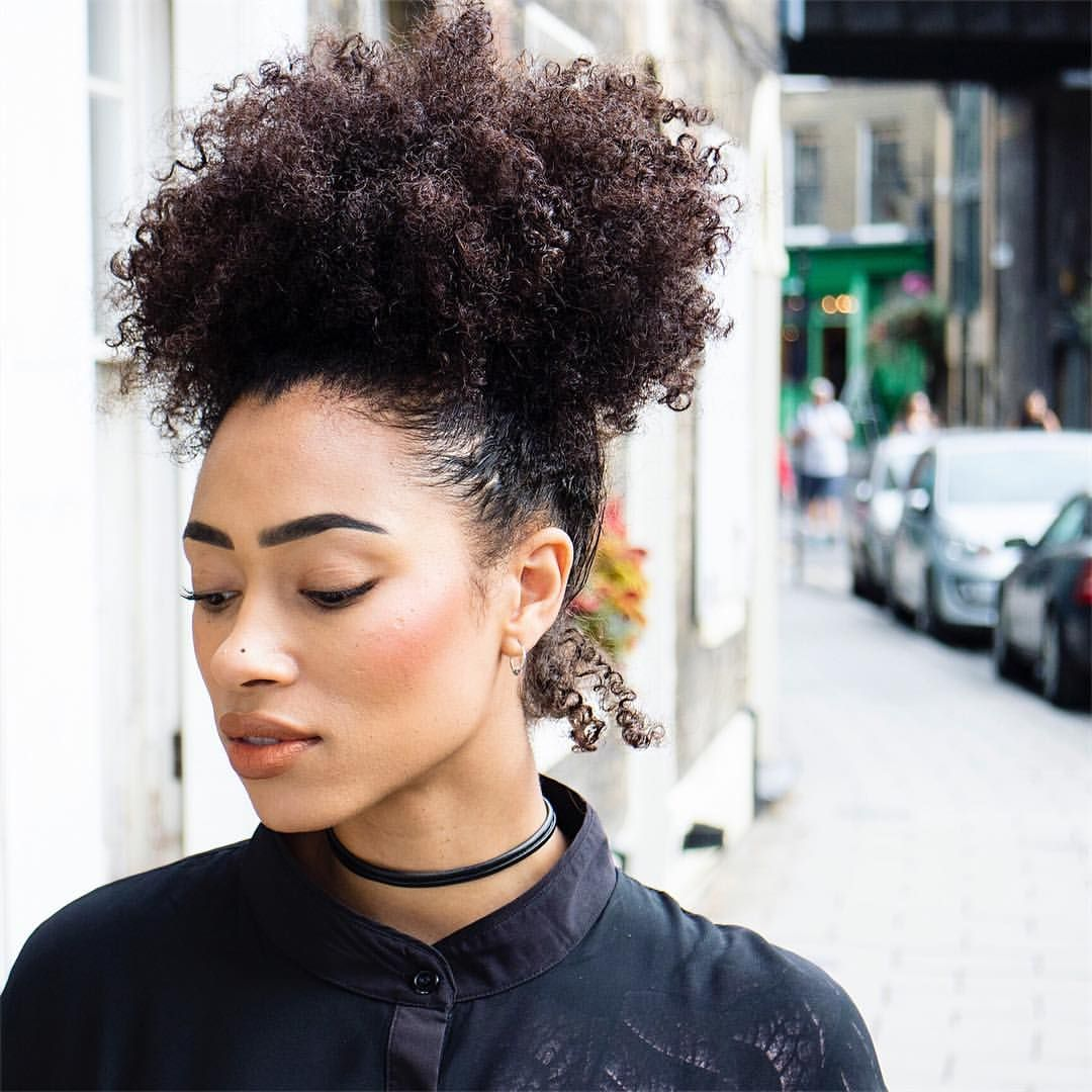 Best Way To Get Natural Hair To Grow