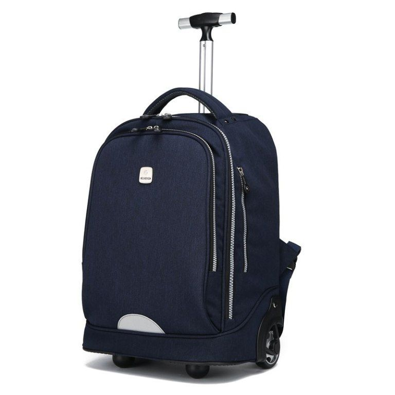 4cb6982b5c Versace Parfums Mens Blue Black Drawstring Backpack Bucket Bag w Dust Bag  NEW   eBay   eBay Shares   Versace backpack, Black tote bag, Bags
