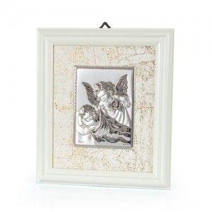Anka Bizuteria Srebrny Obrazek Na Komunie Sw 3174571413 Oficjalne Archiwum Allegro Home Decor Decor Frame