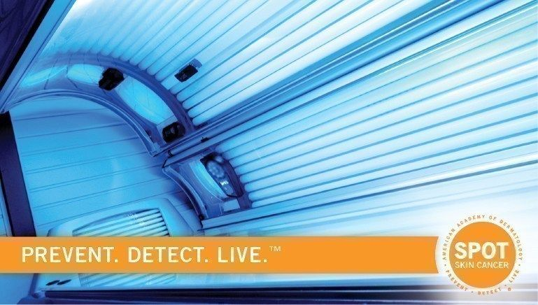 The Dangers Of Indoor Tanning Best Tanning Lotion Tanning Bed