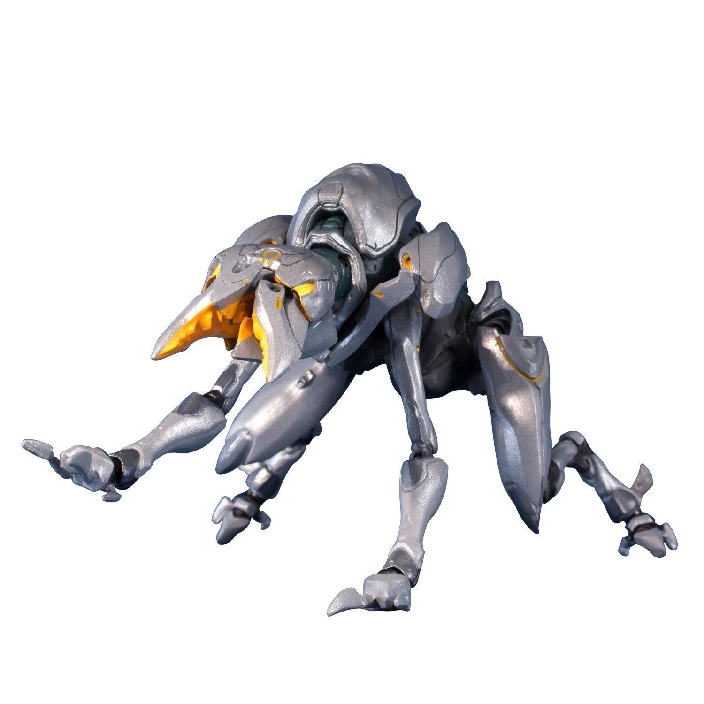 Mcfarlane toys halo 4 series 1 crawler action figure