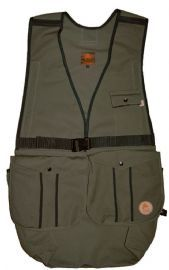 Firedog Gundog Gear Training Vest How To Wear Vest Train