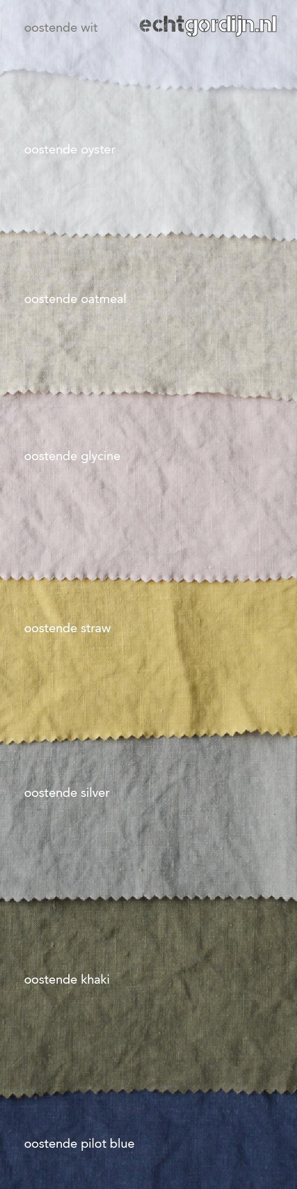 Gordijnen op maat | Linens and House