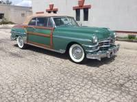 1949 Chrysler Town & Country for Sale: 7 of 31
