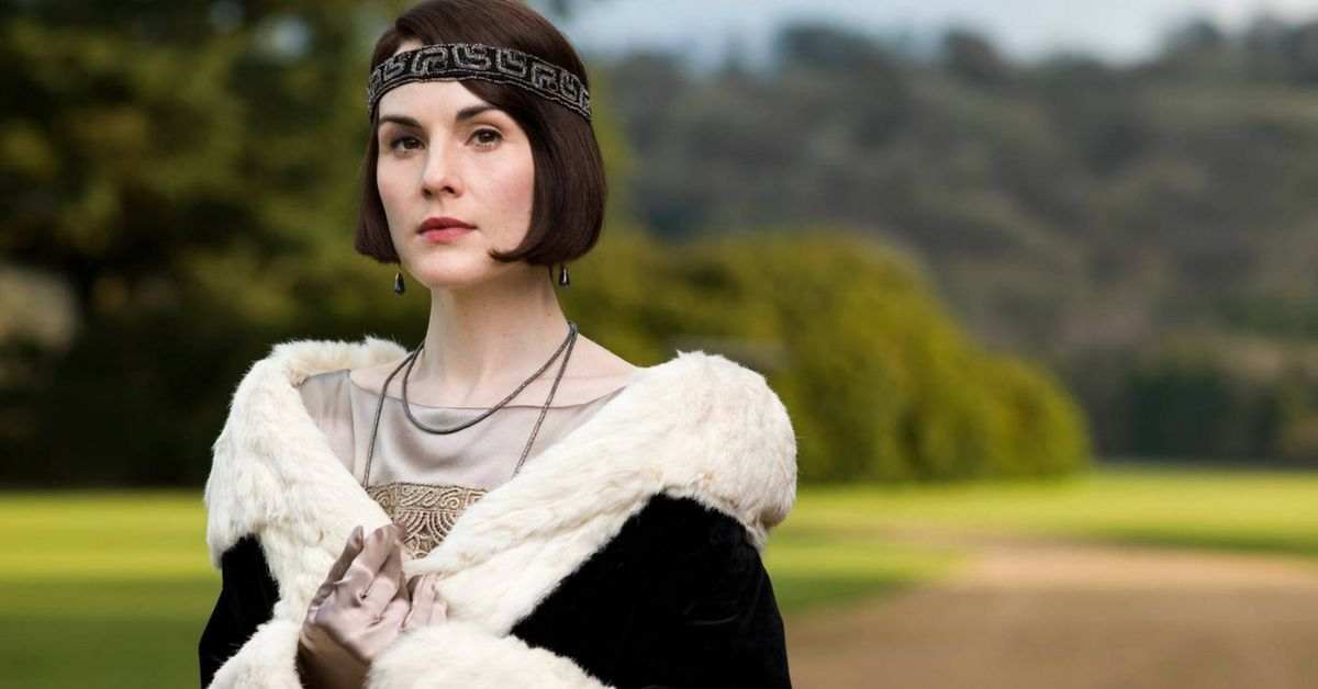 8 Books Recommended by the 'Downton Abbey' Cast