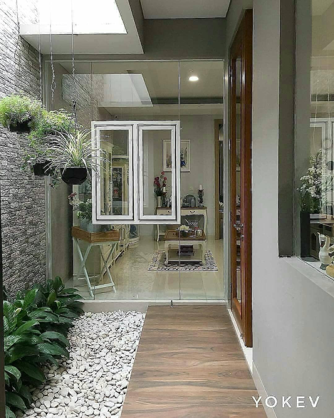 Desain Railing Tangga Rumah Minimalis Area Design Desain