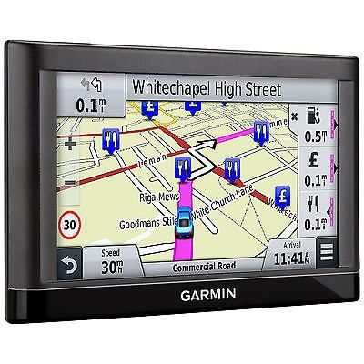 awesome Refurbished Garmin Nuvi 65LMT Essential 6 Auto GPS Lifetime
