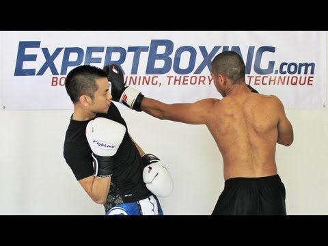 Advanced Slipping Technique Part 2 Body Movement Johnny Nguyen Expertboxing Com Boxing Martial Arts Boxing Self Defense Martial Arts Boxing Routine