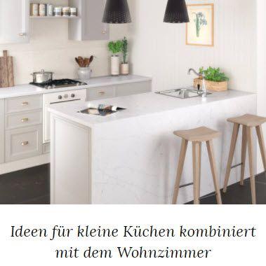 Die Gestaltung des besten Layouts für eine kleine Küche muss nicht ...