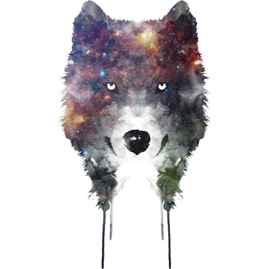 T shirt design kuala lumpur - Wolf T Shirt Design