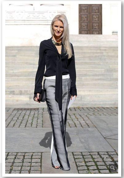 NY fashion street style 10