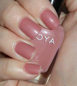 Zoya Addison Nails Zoya Nail Polish Nail Polish Colors Nail