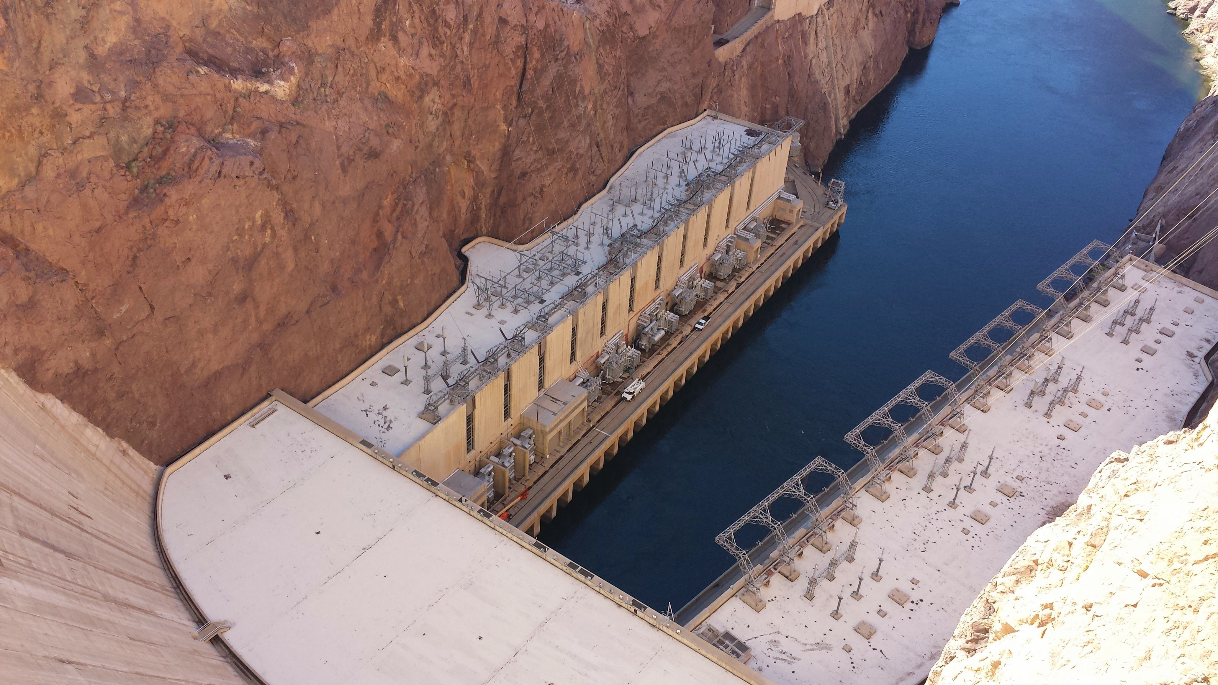 Hoover Dam #미국여행 #라스베가스 #후버댐