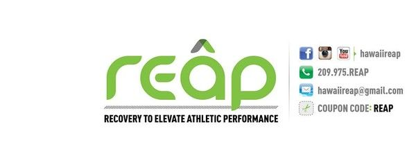 Train hard; recover harder with REAP Read all about this amazing recovery system here:  http://www.examiner.com/article/train-hard-recover-harder-with-reap