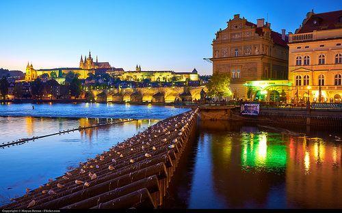 cool Prague Check more at http://www.discounthotel-worldwide.com/travel/prague-46/