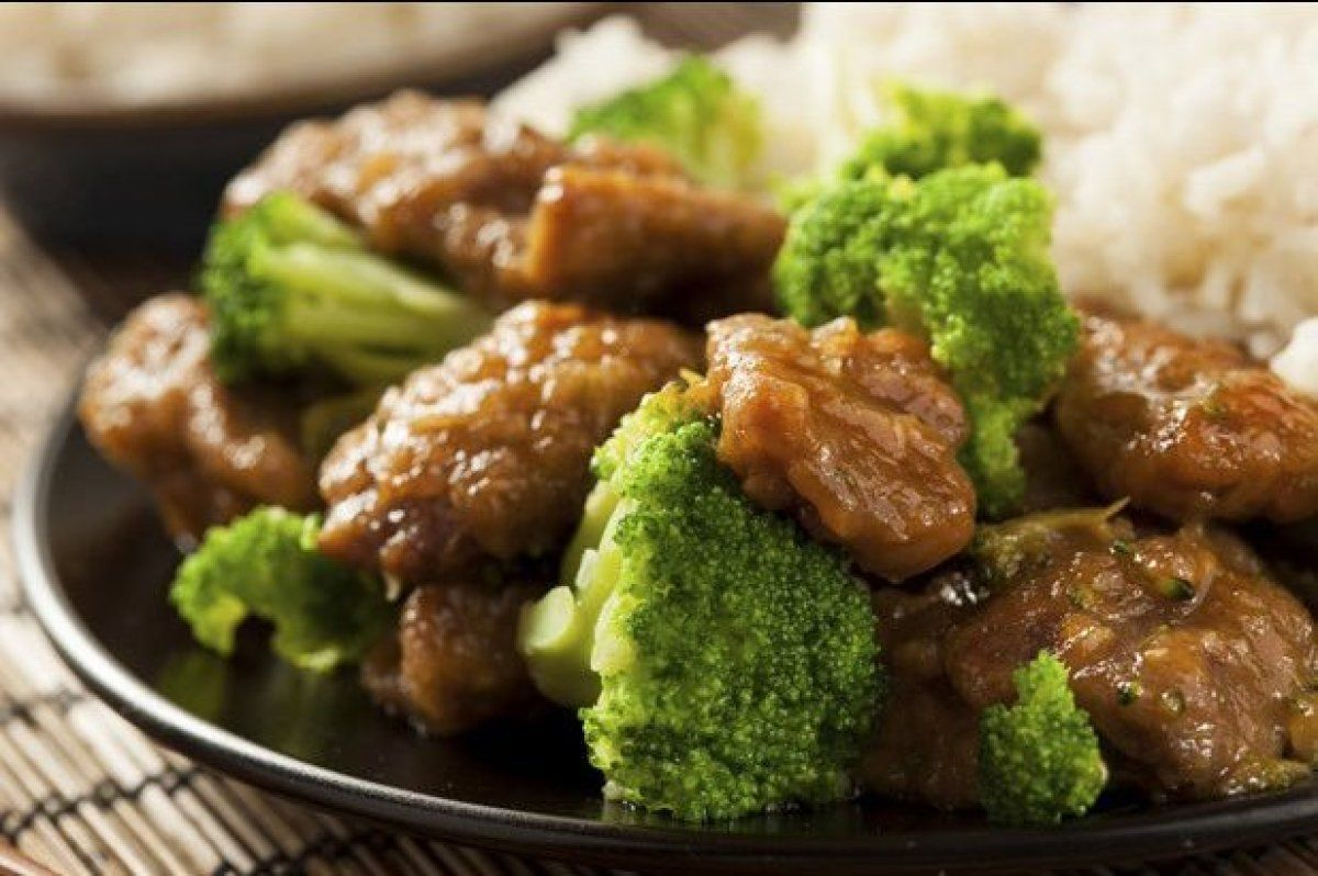 Chinese food you wont find in china broccoli chinese cuisine chinese food you wont find in china broccoli beefbroccoli recipesbroccoli forumfinder Images