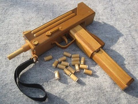 blow back rubber band gun 04 2 i w i desert eagle ejection. Black Bedroom Furniture Sets. Home Design Ideas