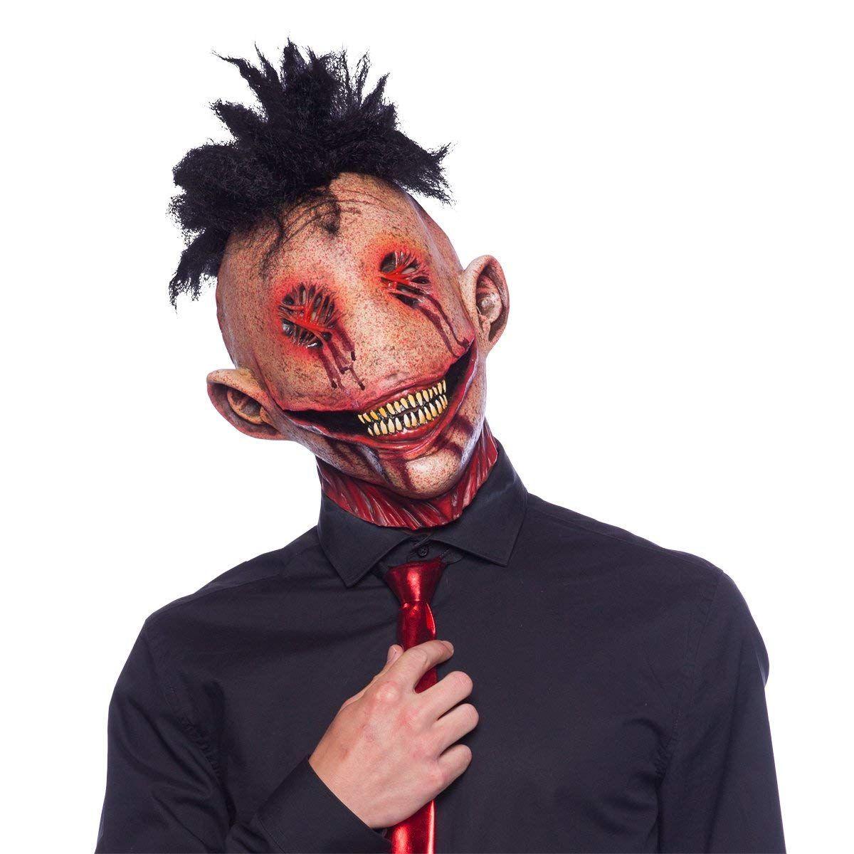 Pin auf Halloween Make up und Masken