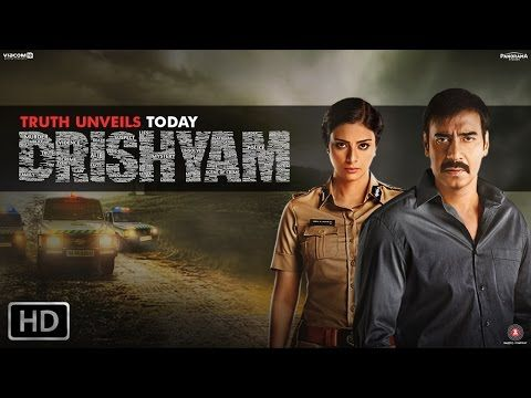 Watch Drishyam Full-Movie Streaming