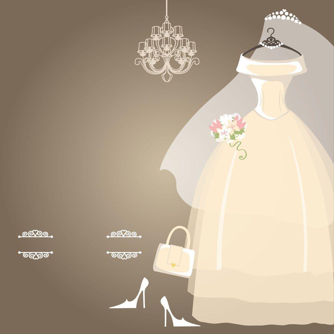 Pin By Samira Adnan On Svadebnaya Tema Wedding Cards Images Simple Wedding Invitation Card Wedding Invitation Background