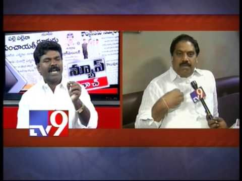 Congress back to fooling 'T' people, says KCR - Part 3