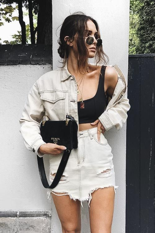 25+ Cute Trendy Summer Outfits to Copy Now