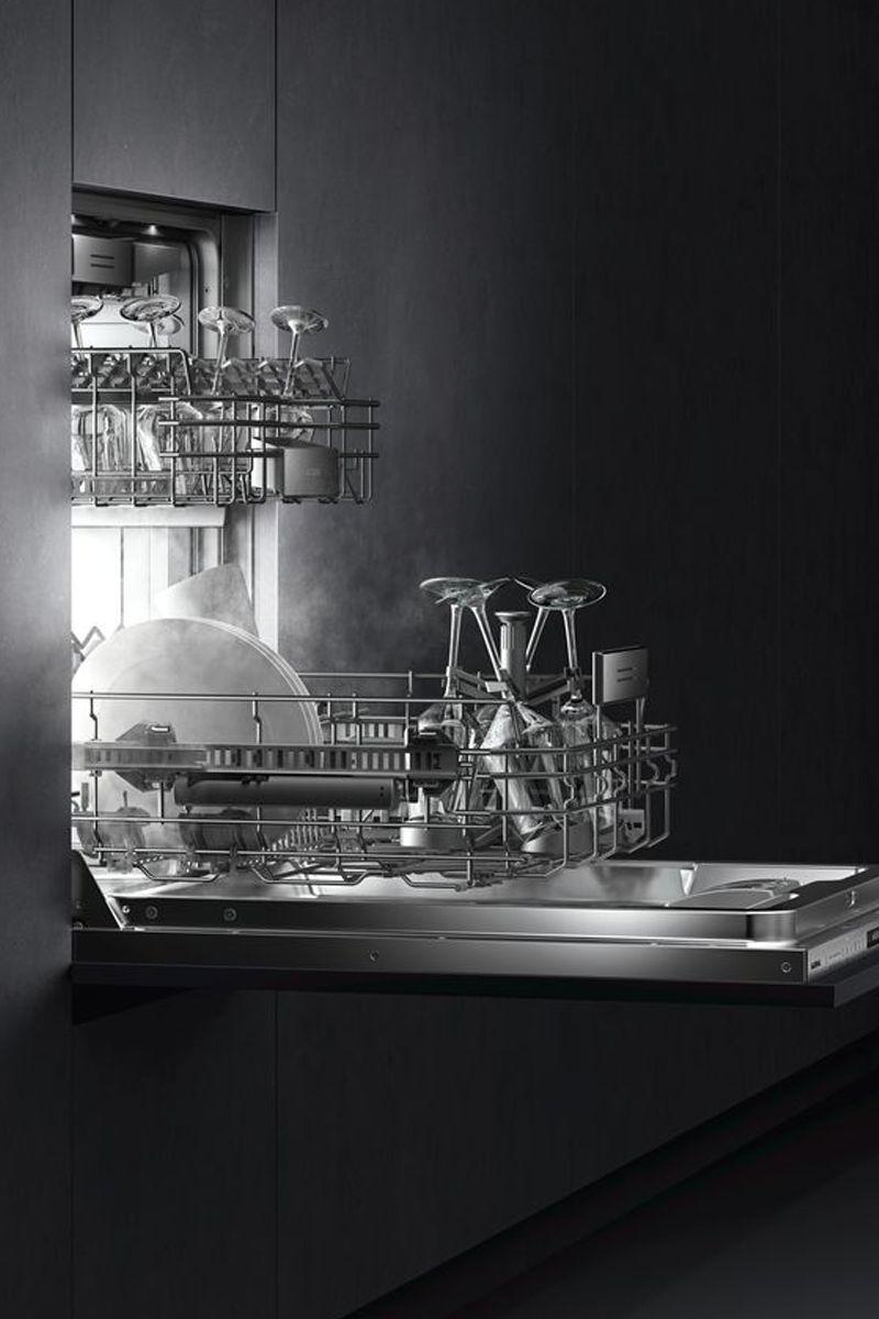 Gaggenau Küchengeräte: Bilder & Infos zu Backofen, Kochfeld