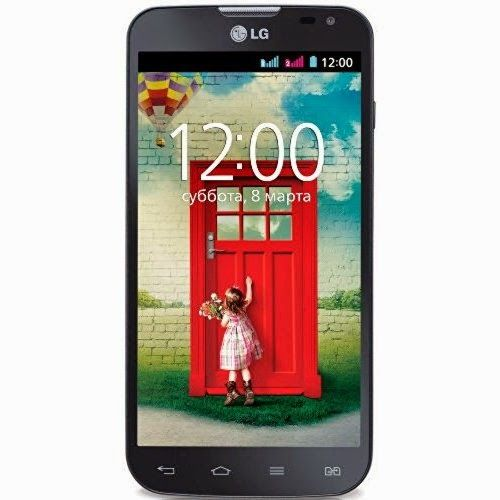 Shop your favourite electronics at great discounted prices: New LG L90 Dual D410 (Black) at great discounts