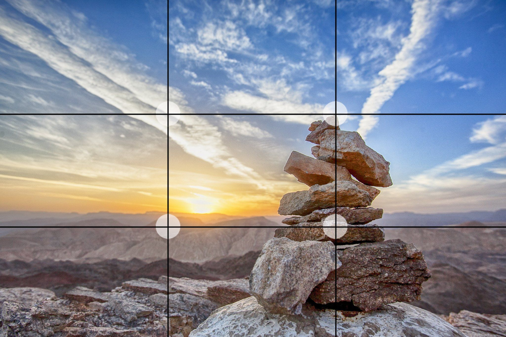 Image result for photography rule of thirds