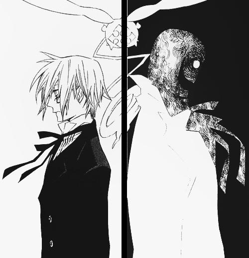 Resultado de imagen para d.gray-man manga tumblr